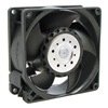 Ebm AC3200JHU Axial Fan, 115/230VAC, 3-5/8In H, 3-5/8In W