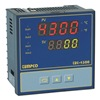 Tempco TEC55016 Temp Ctrl, 90-264VAC, 1/4Din, 2Out, 1Alarm