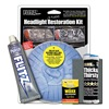 Flitz Premium Polishing Products HR 31501 Headlight Lens Restoration, X-Large Buff