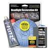 Flitz Premium Polishing Products HR 31501 Headlight Lens Restoration, X-Large Buff