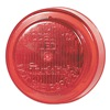 Truck-Lite Co Inc 10250R Clearance/Marker, Round, LED, Red