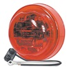 Truck-Lite Co Inc 10275R3 Clearance/Marker, Round, LED, Red