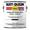 Rust-Oleum 9882419 Finish, Silver Gray, Urethane Mastic