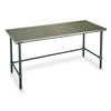 Eagle Group T3060GTEB Worktable, 30W x 60L x 1 1/2H In