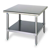 Eagle Group MS3036 Utility Stand, 36 W x 30 D x 24 H In