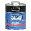 Myers 16450 Tire Repair Cement, 32 oz.