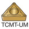 Sandvik Coromant TCMT 2(1.5)2-UM     2025 Turning Insert, TCMT 2(1.5)2-UM 2025, Pack of 10