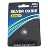 Approved Vendor 5HXH4 Button Cell Battery, 377, Silver Oxide