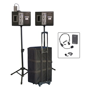 Amplivox Sound Systems SW227