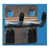 Kennedy 99828 Double Rod Hook, L 2 In, PK 10
