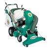 Billy Goat VQ902SPH Vacuum, 33In Self-Propelled, 9HP