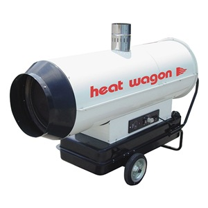 Heat Wagon HVF210