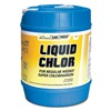 Blue Shield Chemicals 22691 Liquid Pool Chlorine, 5 gal., PK36