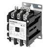 Siemens 42CF35AL Contactor, DP, 40A, 3P, 277VAC, Open