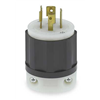 Leviton 2421 Locking Plug