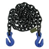 B/A Products Co. G10-51615SGG 5/16 Grade100 Tagged Recovery Chain 15Ft