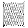 Wireway Husky 600650 Folding Gate, Single, 5-1/2 ft.W, 5 ft.H