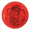 Truck-Lite Co Inc 30285R Clearance/Marker, Round, LED, Red