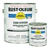 Rust-Oleum 5392408 Primer Activator and Finish, White, Epoxy