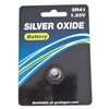 Approved Vendor 5HXH5 Button Cell Battery, 384/392, Silver Oxide