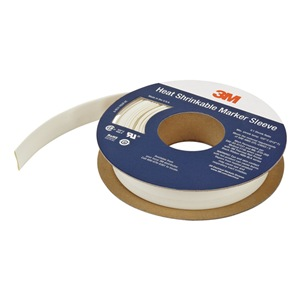 3M FP-303MS-3/4 WH
