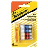 Cooper Bussmann AT-7 Automotive Fuse, Amps 7