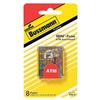 Cooper Bussmann KM-8 Automotive Fuse, Amps 8