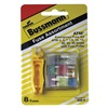 Cooper Bussmann KM-9 Automotive Fuse, Amps 9