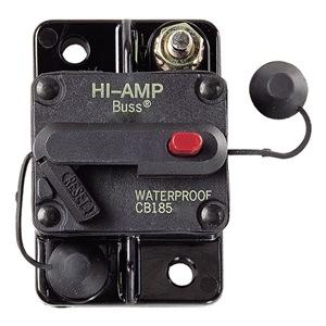 Cooper Bussmann CB185-100