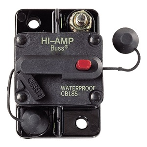 Cooper Bussmann CB185-150