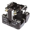 Magnecraft 199ABX-13 Relay, Power, DPDT, 40A, 24VAC