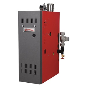 Crown Boiler Co. AWR140ENST2PSU