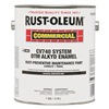 Rust-Oleum 255617 1 GAL 100 VOC DTM Alkyd Primer White