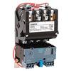 Siemens 14DUB32AA Mtr Starter, Size1, 27A, Relay.75-3.4A, Open