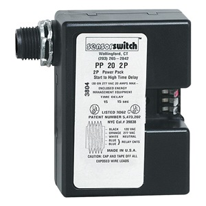 Sensor Switch PP20 2P