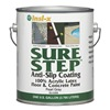 Insl-X By Benjamin Moore SU0308092-01 Anti-Slip Coating, Gray Pearl, 1 gal.