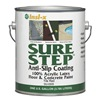 Insl-X By Benjamin Moore SU0505092-01 Anti-Slip Coating, Tile Red, 1 gal.