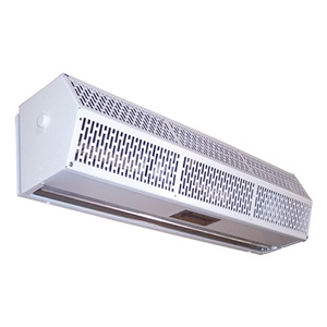 Berner Low Profile Air Curtain, 42-1/4 In. W at Sears.com