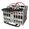 General Electric LAR02AU IEC Contactor, Rev, 480VAC, 17.5A, 3P, 1NO