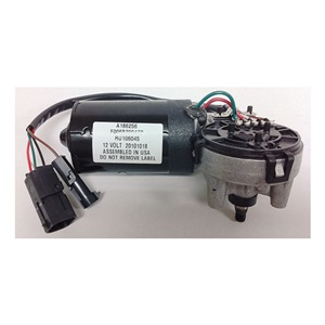 WEXCO Wiper Motor, Oscillating, 12 V at Sears.com