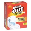 Iron Out AT66N Toilet Bowl Cleaner, 6.3 oz., White