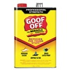 Goof Off FG657 Professional Strength Remover, 1 gal.