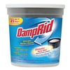 Damprid FG01K Dessicant Refill, Pail, Protected 250sq ft
