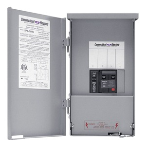 Connecticut-Electric CESMSPA260