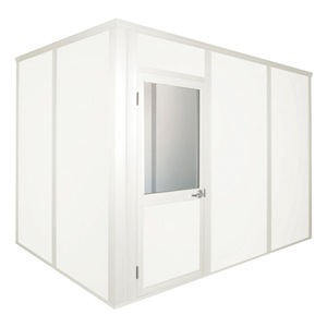 Porta-King VK1DW-WCM 12'x16' 2-Wall