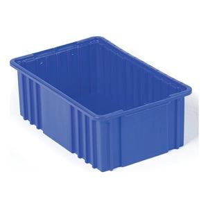 LEWISBins NDC2080 Dk Blue