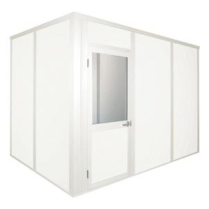 Porta-King VK1DW-WCM 10'x12' 3-Wall