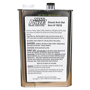 Diesel Power 15232
