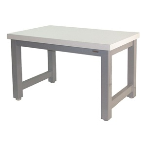 BenchPro Ergo Workbench, Gray, 48Lx30Wx30H In. at Sears.com