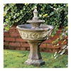 Beckett Corporation 7192310 BRZ Celtic Fountain